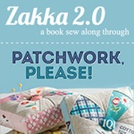 Zakka 2.0 Patchwork Please