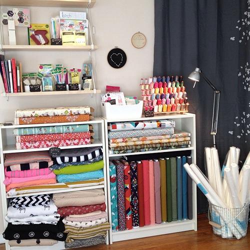 Finch Sewing Studio - Leesburg, VA