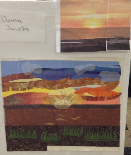 Donna's Sunset