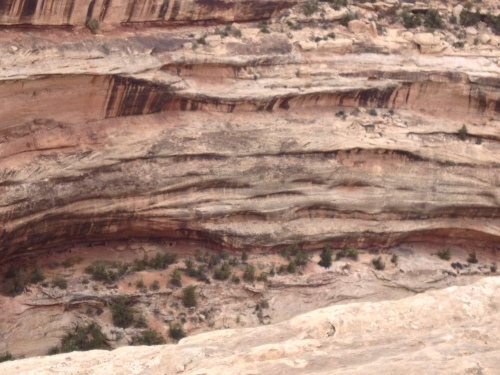 Cliff dwellings visible near bottom left side.