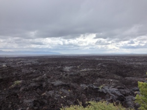 And more lava!