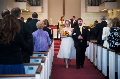Wedding - 2011