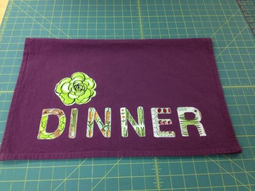 Dish towel - Zakka 2.0