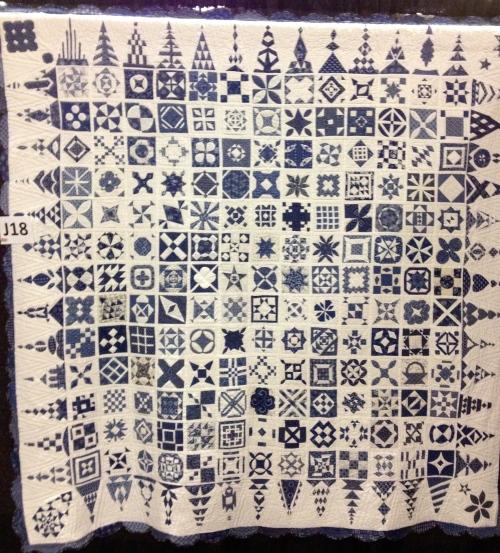 Quilt by Carol Archuleta of San Ramon, CA