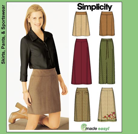 Simplicity 9825 - No longer available