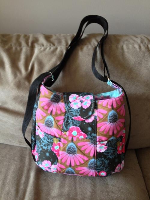 I love my bag!